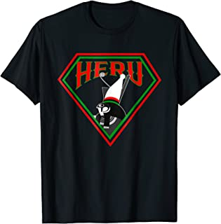 heru apparel
