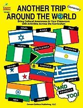 Carson-Dellosa Another Trip Around the World