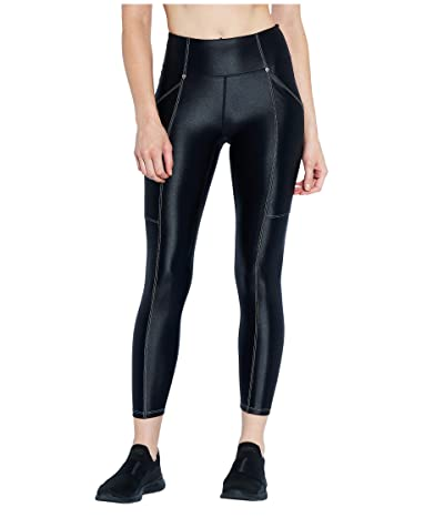 Heroine Sport Allure Leggings (Black) Women