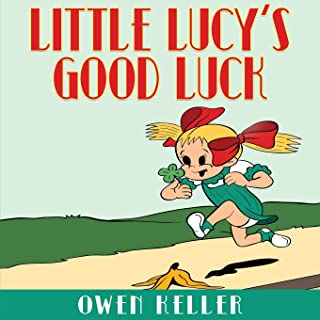 Little Lucy's Good Luck