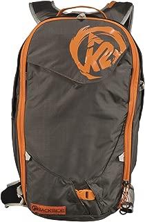 K2 Backside Float Pack, 8 L, Grey