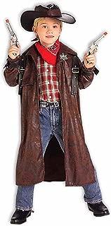 Forum Desperado Child Cowboy Costume