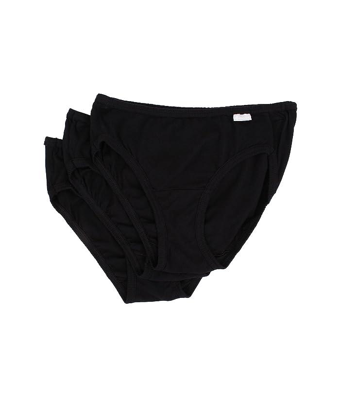 Jockey Elance Reg Bikini 3 Pack
