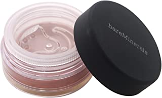 Bare Minerals All Over Face Powder, Color True, 0.05 Ounce