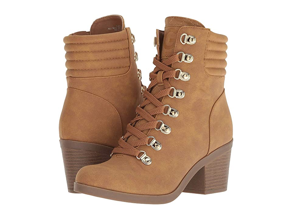 G by GUESS Amend (Camel) Women