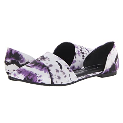Chinese Laundry Easy Does It (Purple Multi) Women