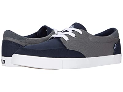 Reef Deckhand 3 (Grey Blue/Navy) Men