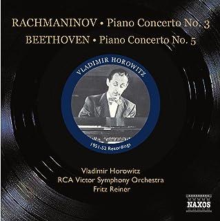 Conciertos Para Piano (F.Reiner)