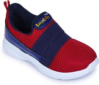 Liberty Lucy&Luke TEDDY-09 Kids Casual Shoes
