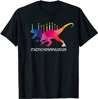 menorasaurus shirt