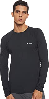 Columbia Men's Midweight Stretch Long Sleeve Top Baselayer