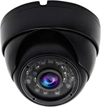 Dome Camera Full HD 1080P Usb Webcam with CMOS OV2710 Image Sensor Waterproof Indoor Outdoor Web Camera,Usb with Cameras with High Frame Rate 640X480@100fps for Android Linux Windows Mac Raspberry Pi