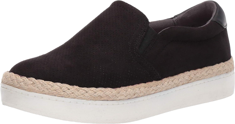 Dr Scholls Shoes Womens Madi Jute Sneaker