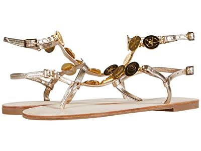 Lilly Pulitzer Palermo Sandal