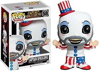 Funko POP Movies: Captain Spaulding Vinyl Figure