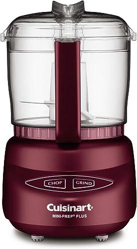 wholesale Cuisinart DLC-2ACY online sale Mini-Prep Plus new arrival Food Processor, Chocolate Cherry sale