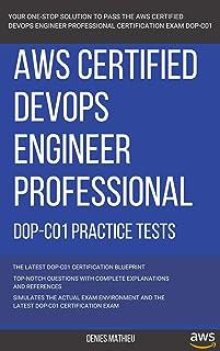 AWS: AWS Certified DevOps Engineer Professional (DOP-C01) Practice Tests