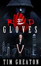 Red Gloves (The Samaritans Conspiracy Book 2)