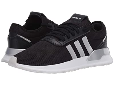 adidas Originals U_Path X (Core Black/Silver Metallic/Footwear White) Women