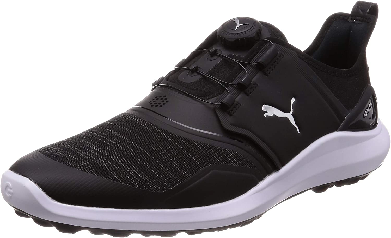 PUMA Ignite Nxt Disc, Chaussures de Golf Homme