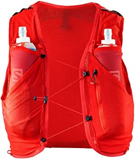 Salomon Adv Skin 5 Set Hydration Stretch Pack