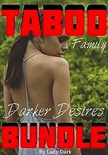 TABOO Family Darker Desires BUNDLE: Protectors & Predators - Submissive Younger Girls & Dominant Older Men