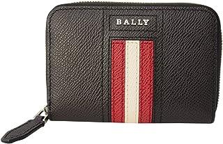 [バリー] BALLY バリー 財布 6221825 TIVY.LT 21 ラウンドジッパー コインケース 小銭入れ コインパース COFFEE ブラウン系 [並行輸入品]