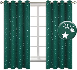 BGment Kids Blackout Curtains for Bedroom - Grommet...