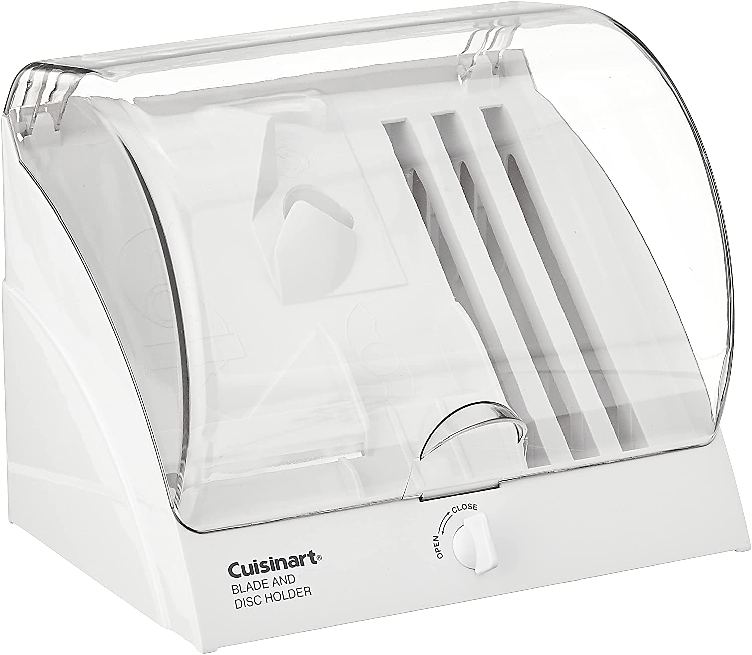 Cuisinart BDH-2 Blade sold out and Popular brand Disc Holder