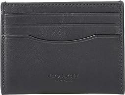 detailed pictures a6fec b9b94 Coach sport calf money clip card case + FREE SHIPPING | Zappos.com