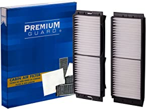 PG Cabin Air Filter PC6098   Fits 2010-13 Mazda 3, 2010-13 3 Sport