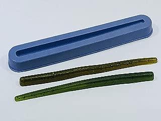Fishing Lure Mold - 0045SC Shaky SX - 4-1/2