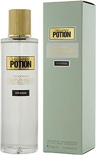 Potion Dsquared2 Deodorant Spray By Dsquared2 100 ml Deodorant Spray For Women