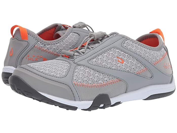 'Eleu Trainer Pale Grey/Poi