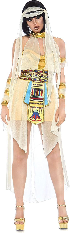 LEG AVENUE Damen Nile Mummy Panamahut