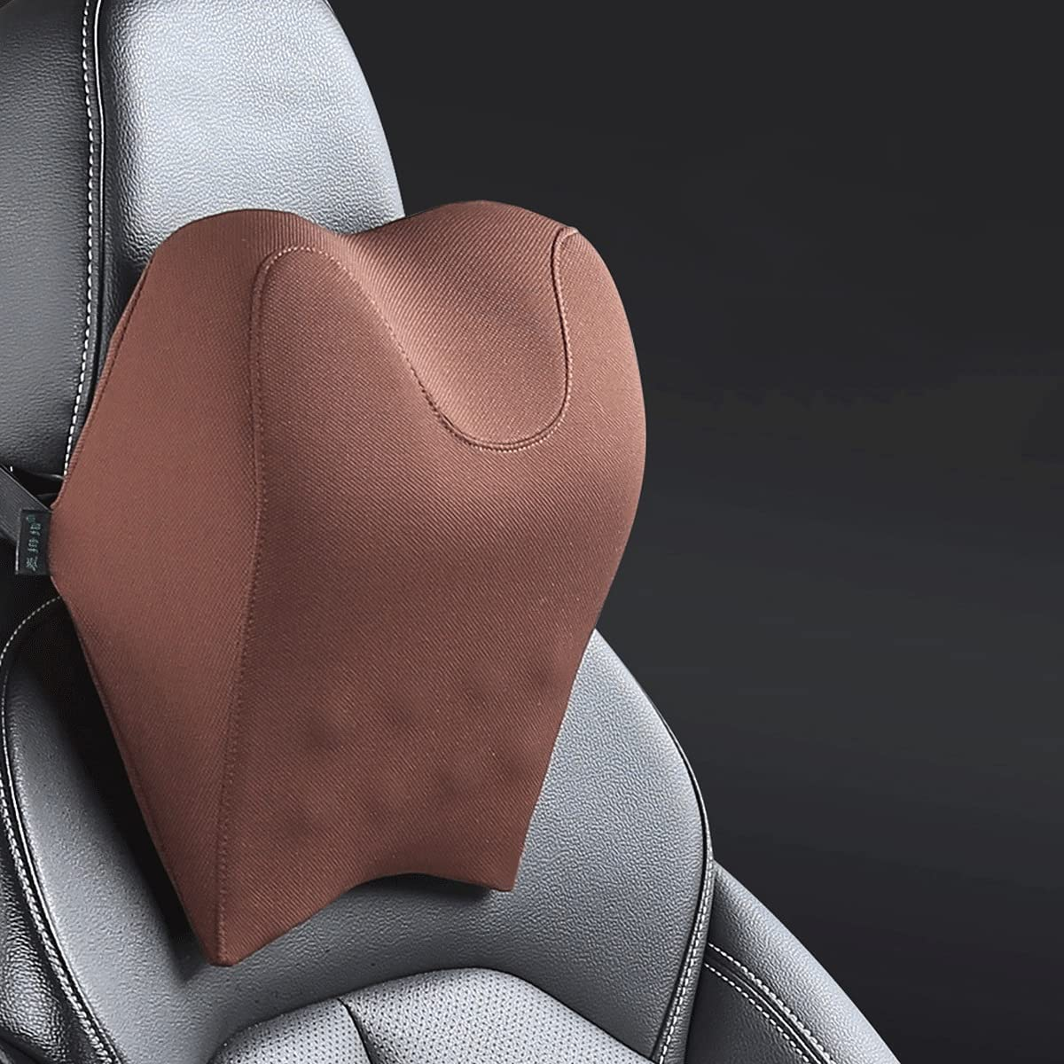 LAXH Car Neck Pillow Ranking TOP18 Softness Headrest sold out Driving wi for