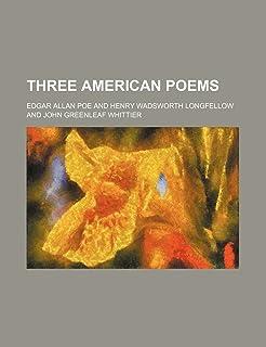 Three American Poems