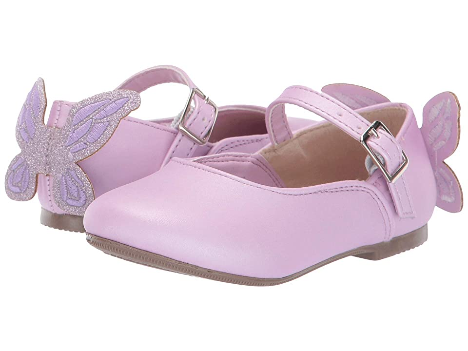 Kid Express Agnes (Toddler/Little Kid) (Lilac Combo) Girls Shoes