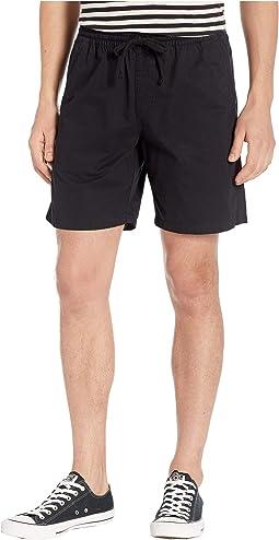 "Range Shorts 18"""