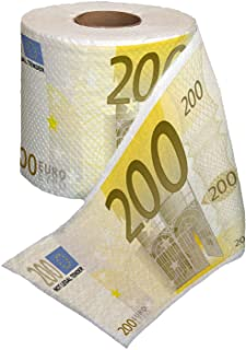 Thumbs Up A0000309 toalettpapper 200 euro