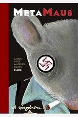 MetaMAUS Hardcover