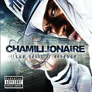 chamillionaire - picture perfect