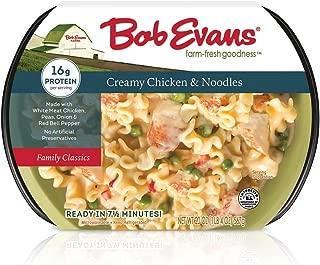 Bob Evans, Farms Creamy Chicken & Noodles, 20 oz