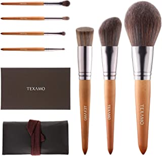 Best mac brush set professional Reviews