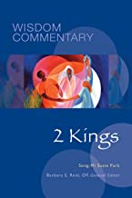 2 Kings (Volume 12) (Wisdom Commentary Series)