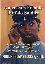 America's Female Buffalo Soldier