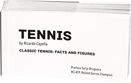 Tennis by Ricardo Cayolla