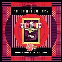 katamari damacy original video game soundtrack