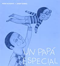 Un papá especial (Sirenas)