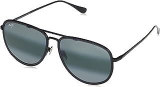 Maui Jim Fair Winds Aviator Sunglasses
